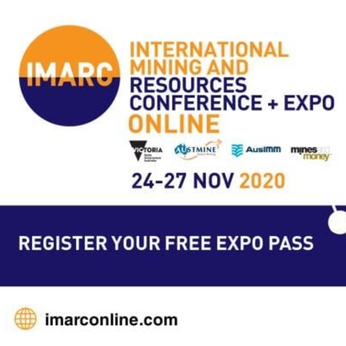 IMARC Convention