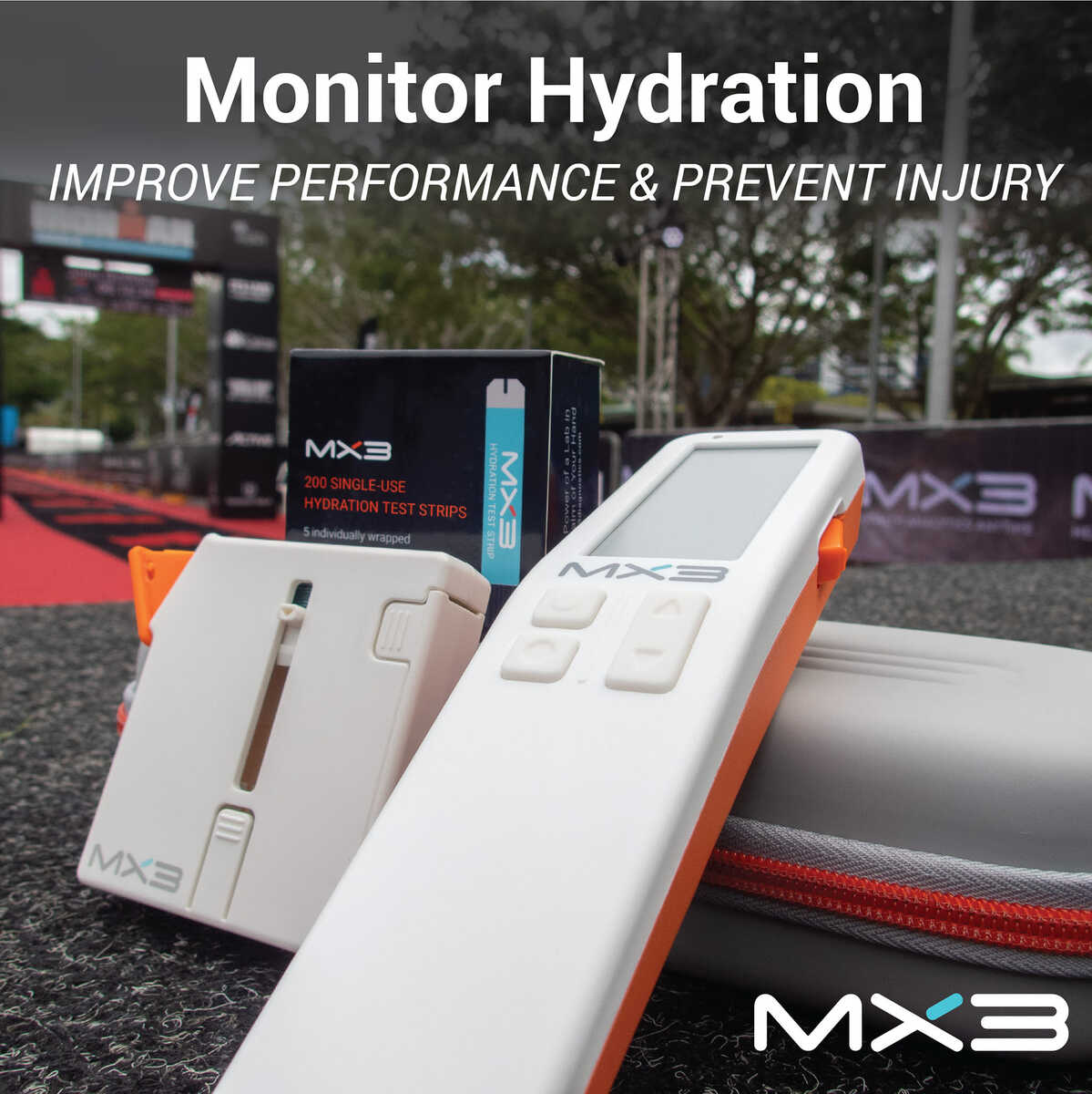 Improve Performance and Prevent Injury