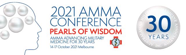 Australasian Military Medicine Association Conference