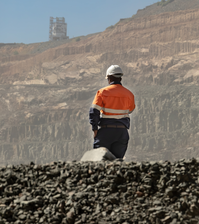 BHP: A Leading Global Resources Company