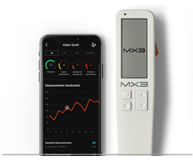 MX3 Testing System