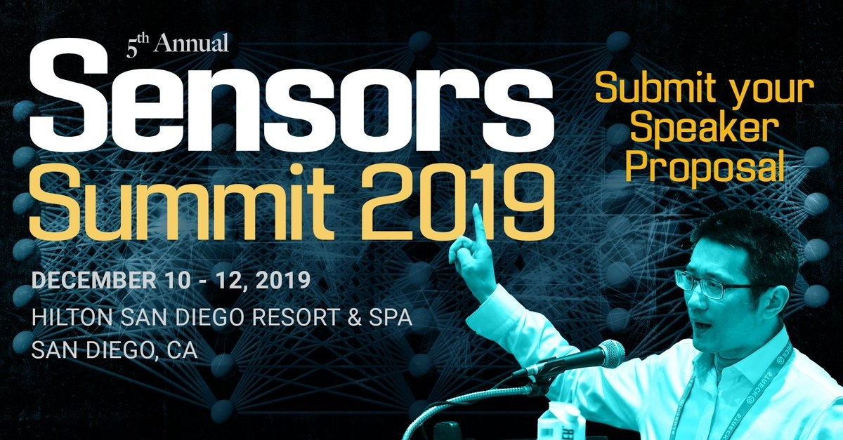 The future of biosensor technology: MX3 at Sensors Global Summit