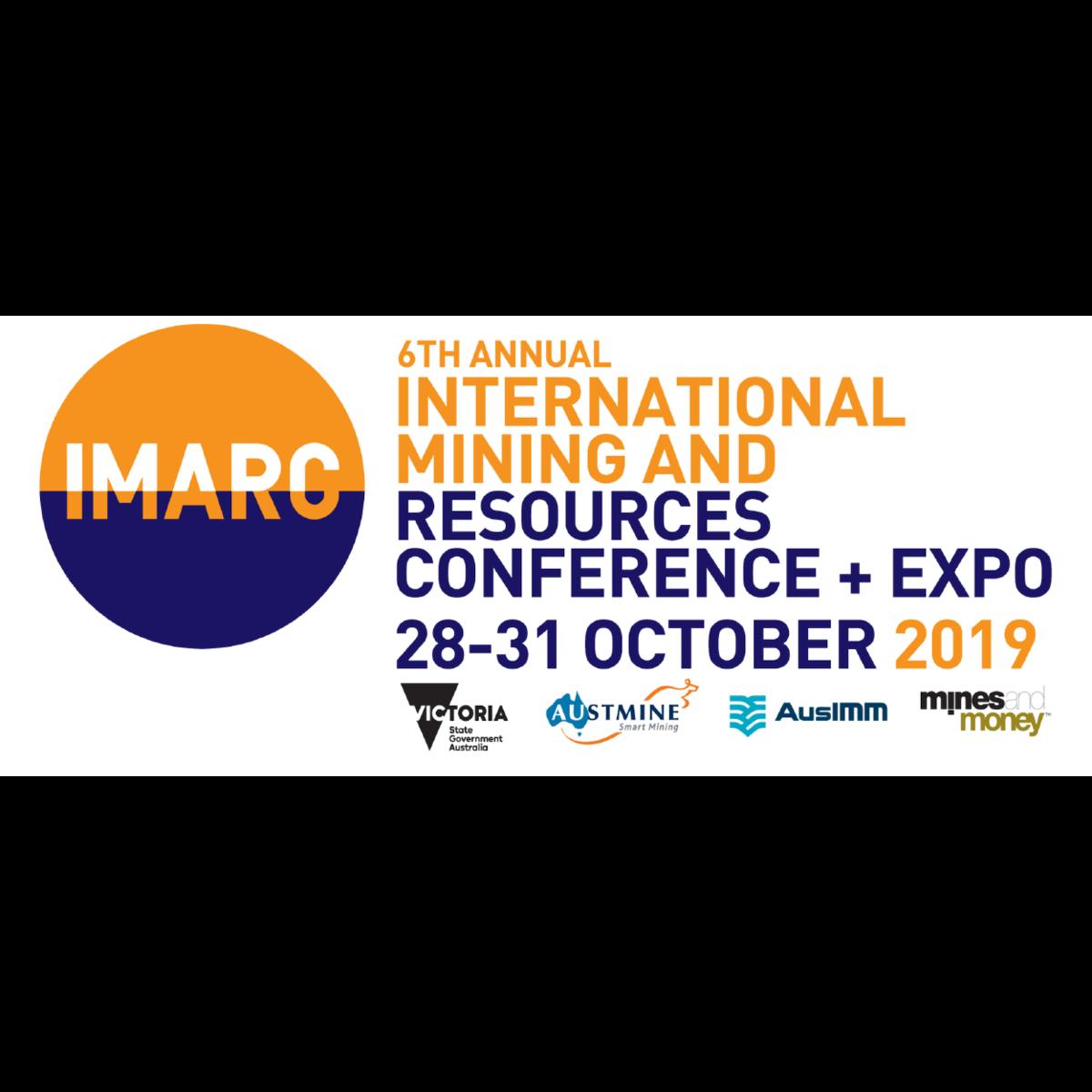 IMARC 2019