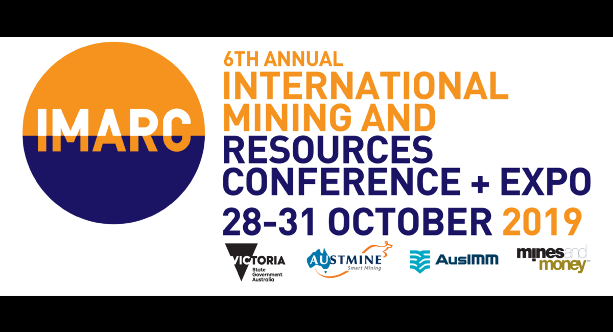 MX3 Hydration Testing at the International Mining and Resources Conference