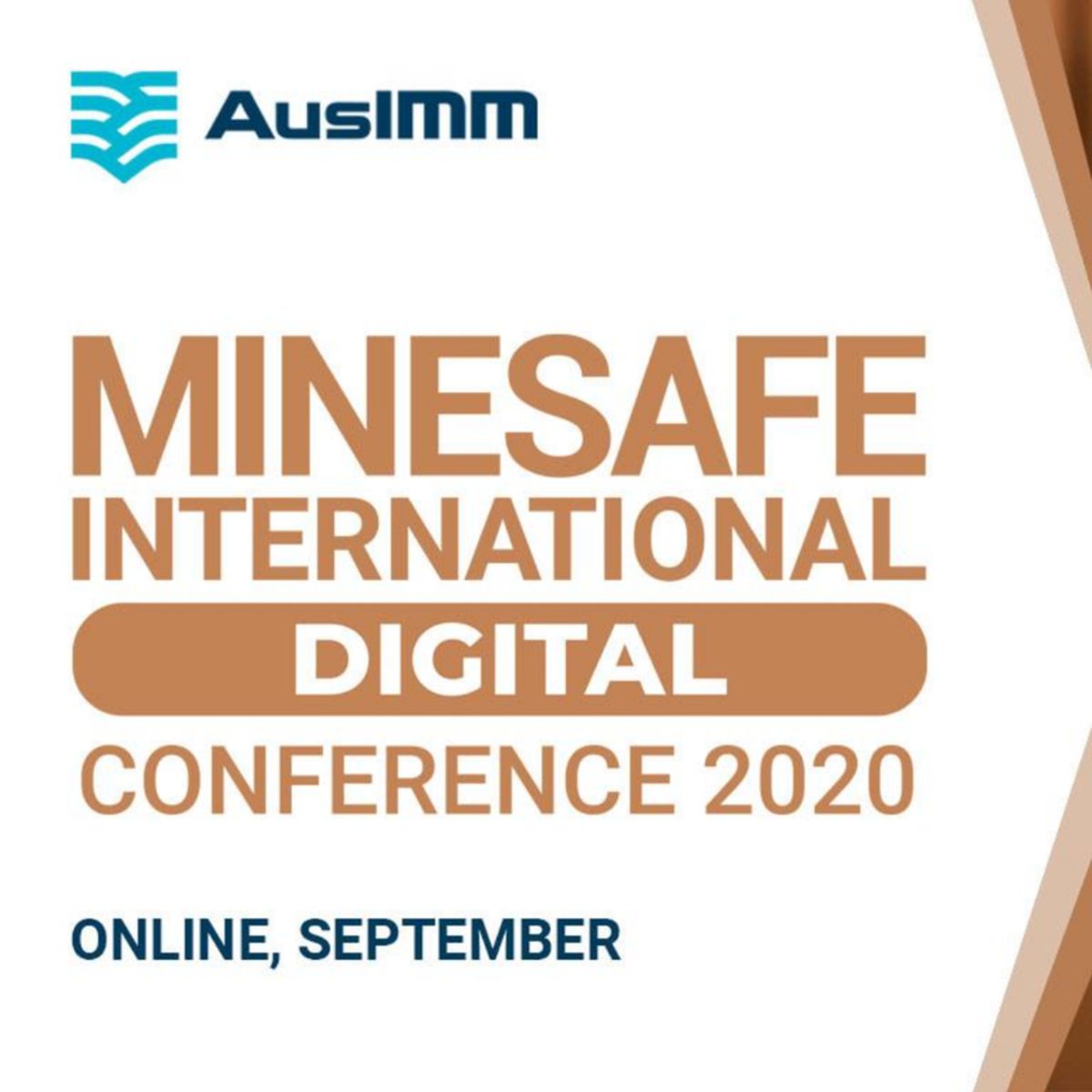 Minesafe International 2020