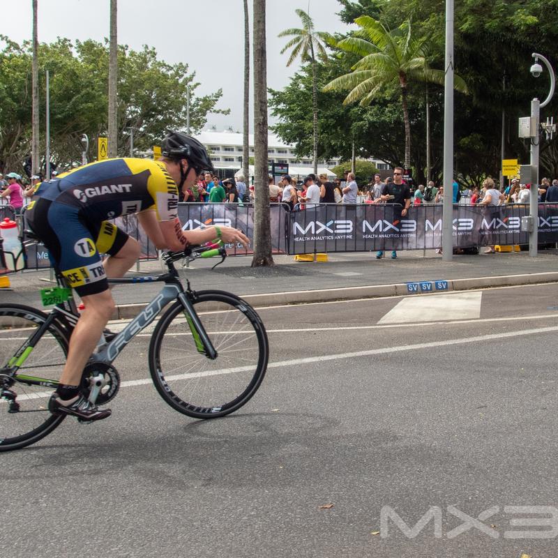 Ironman Race - Hydration