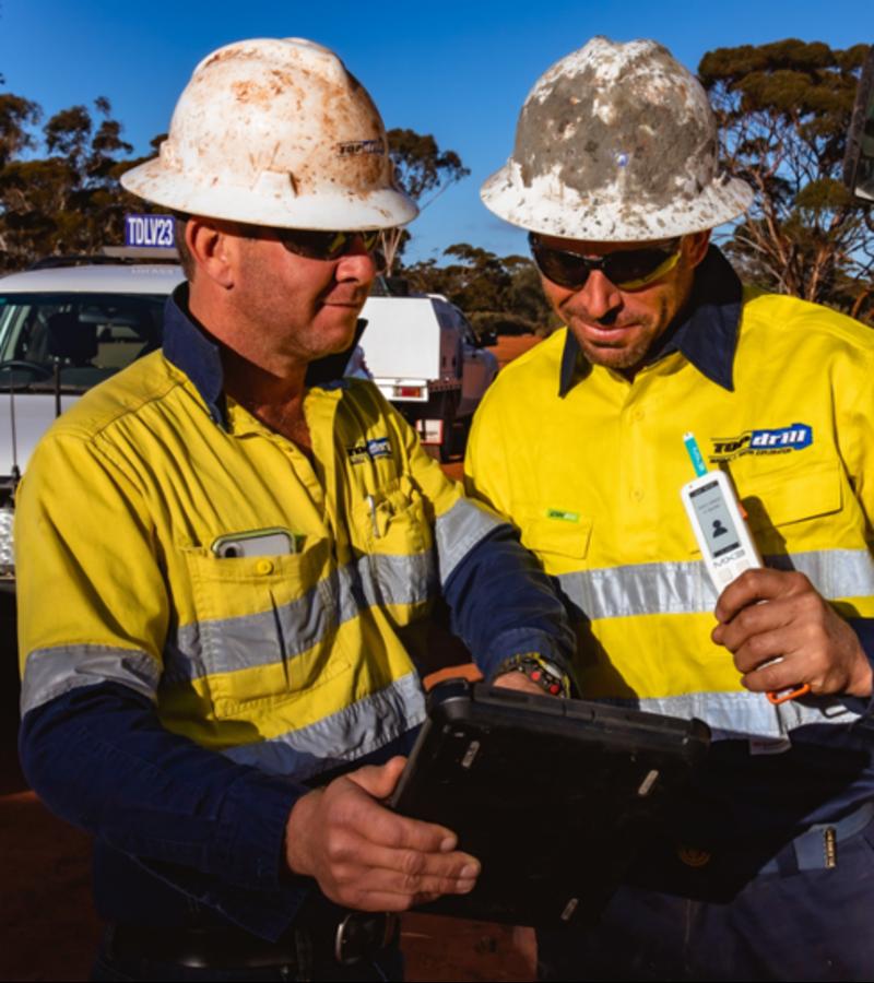 Topdrill: Innovative Drilling Solutions