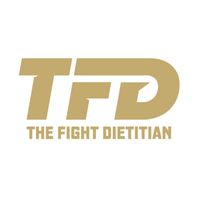 The Fight Dietitian