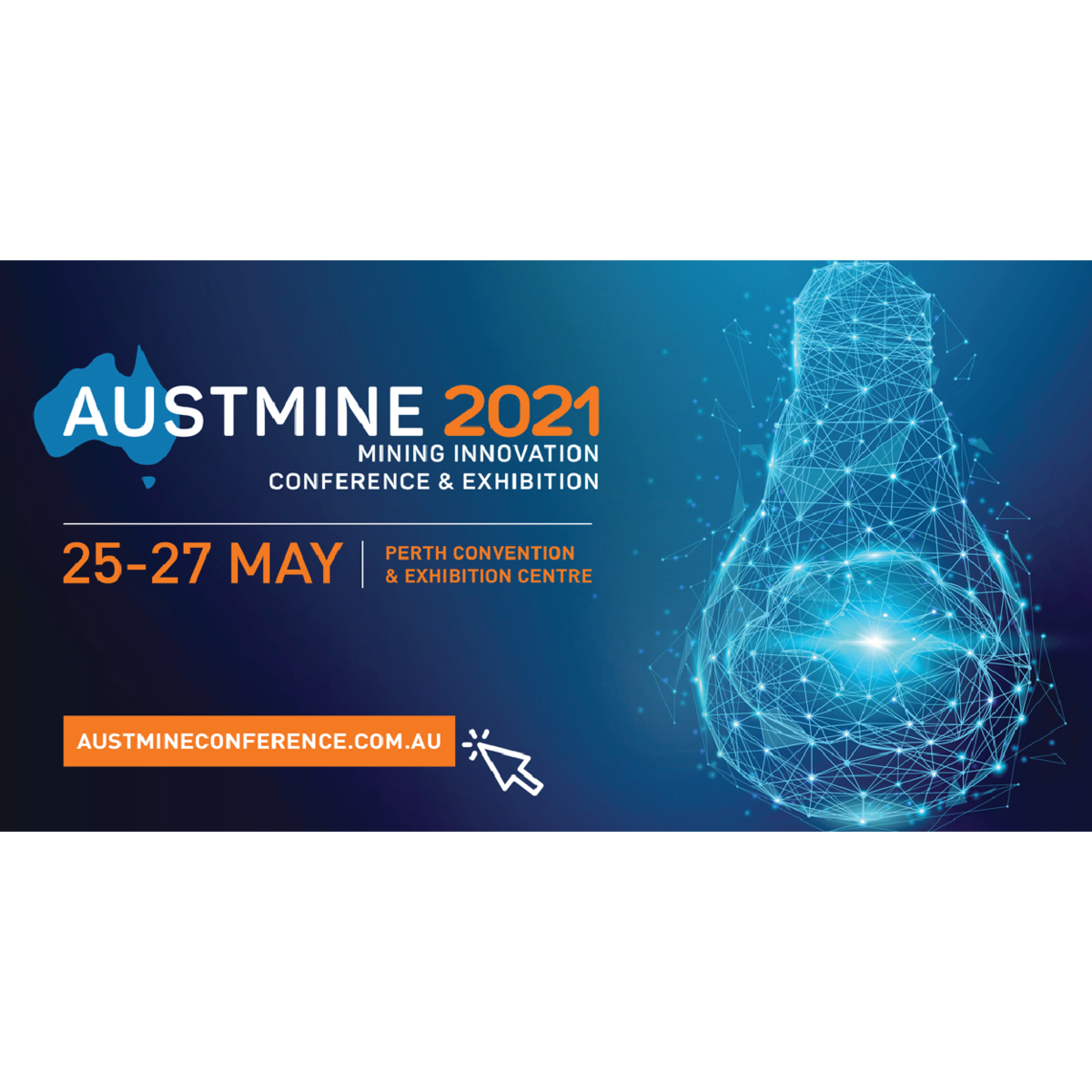 Austmine 2021 Mining Innovation Conference & Exhibition